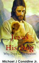 Jesus and His Dog (Colored Version)