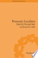 Romantic Localities