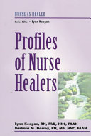 Profiles of Nurse Healers