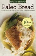 Paleo Bread Book
