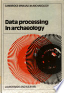 Data Processing in Archaeology
