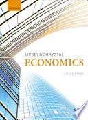 """Economics"" by Richard Lipsey, K. Alec Chrystal"