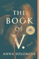 The Book of V. Pdf/ePub eBook