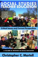 Social Studies Teacher Education