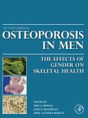Osteoporosis in Men Book