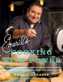 Emeril's Cooking with Power Pdf/ePub eBook