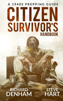 Citizen Survivor s Handbook