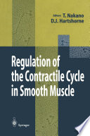 Regulation of the Contractile Cycle in Smooth Muscle Book
