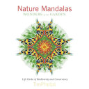 Nature Mandalas Wonders of the Garden Book