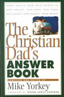 The Christian Dad s Answer Book