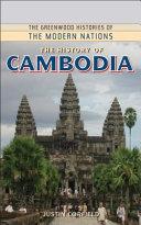The History of Cambodia