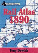 Rail Atlas 1890