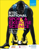 BTEC National Level 3 Sport and Exercise Science 4th Edition