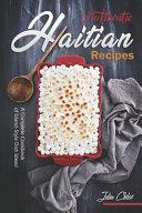 Authentic Haitian Recipes