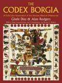 The Codex Borgia