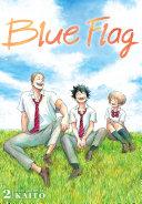 Blue Flag, Vol. 2 [Pdf/ePub] eBook