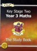 KS2 Maths Study Book   Year 3