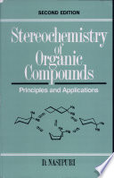 Stereochemistry of Organic Compounds Book
