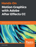 Hands-On Motion Graphics with Adobe After Effects CC [Pdf/ePub] eBook