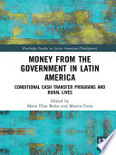 Money from the Government in Latin America