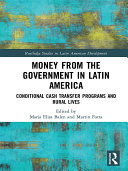 Pdf Money from the Government in Latin America Telecharger