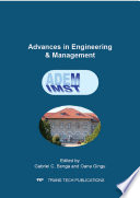 Advances in Engineering   Management
