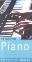 The Rough Guide to Piano