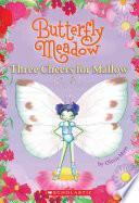 Three Cheers for Mallow  Book