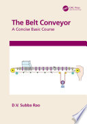 The Belt Conveyor
