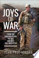 Joys of War Book PDF