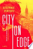 City on Edge Book