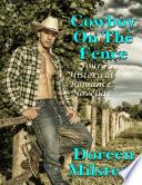 Cowboy On the Fence: Four Historical Romance Novellas
