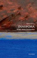 Diaspora  A Very Short Introduction