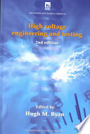 High Voltage Engineering and Testing