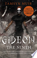 Gideon the Ninth  Act One