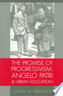The Promise Of Progressivism Book PDF