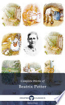 Delphi Complete Works of Beatrix Potter  Illustrated  Book