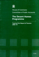 The Decent Homes Programme