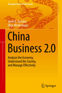 China Business 2.0 Pdf/ePub eBook