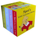 Spot s Little Learning Library