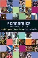 Economics  European Edition