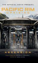 Pacific Rim The Official Movie Novelization [Pdf/ePub] eBook
