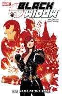Black Widow Pdf/ePub eBook