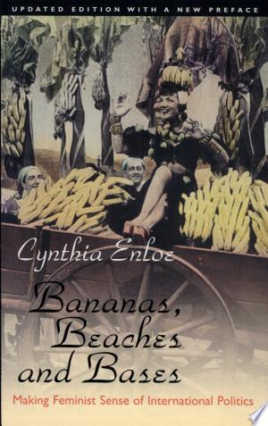 Download Bananas, Beaches and Bases Free Books - Dlebooks.net