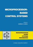 Pdf Microprocessor-Based Control Systems