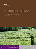 Le Docteur Quesnay Book