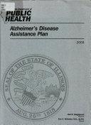 Illinois Alzheimer s Disease Assistance Plan