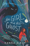 The Girl and the Ghost Book