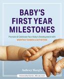 Baby's First Year Milestones