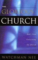 Pdf The Glorious Church